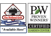 Colonial Nursery, NJ, Garden Center, Holland Grill, Certified Garden Center NJ
